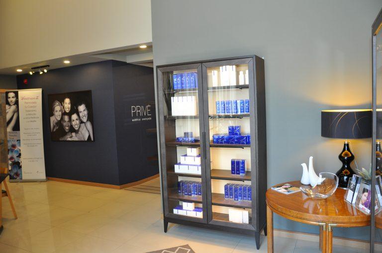 ZO Skin Health na Clínica PRIVÉ - Portimão