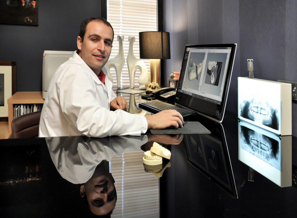 DIAGNÓSTICO E PLANO TRATAMENTO na Clinica PRIVÉ - Portimão