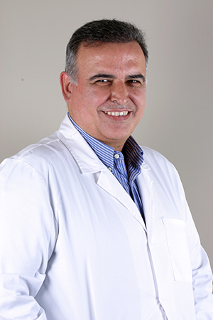 Dr. Tony Bettencourt, DDS MSc