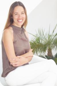 Joana Mendes Cruz