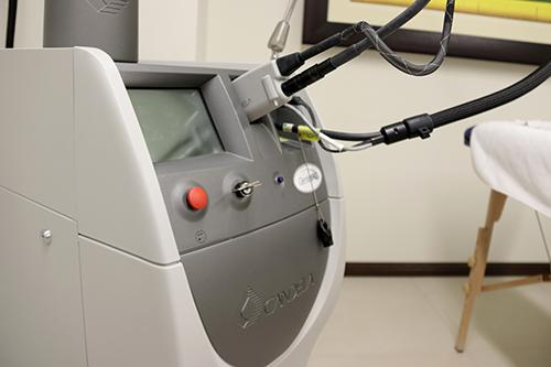 Depilação Definitiva a Laser na Clínica PRIVÉ
