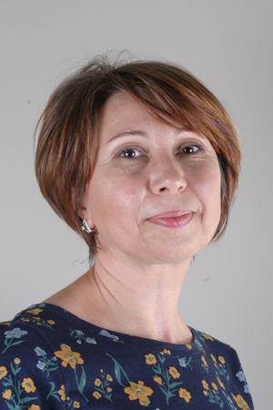 Eugenia Ciobirca