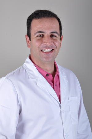 Dr. Harold Bettencourt, MDDr