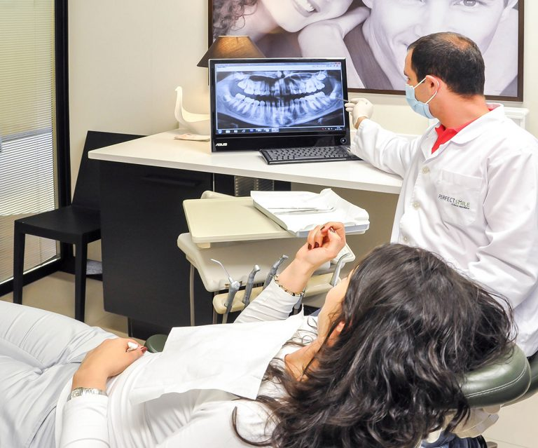 Medicina Oral na Clinica PRIVÉ - Portimão