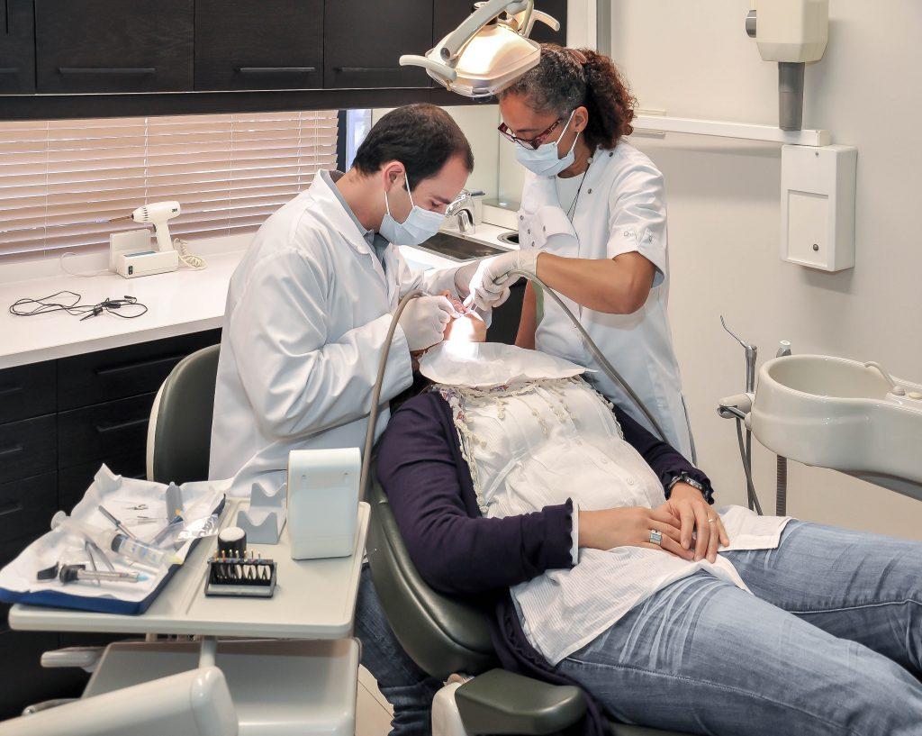 Endodontia na Clinica PRIVÉ - Portimão