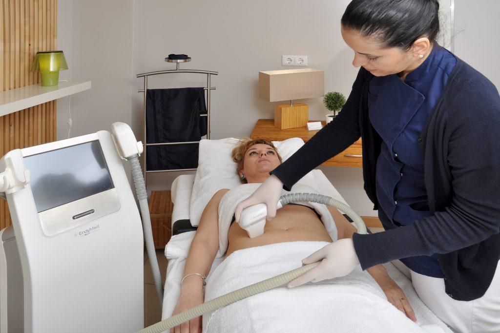 3DEEP ™ na Clinica PRIVÉ - Portimão